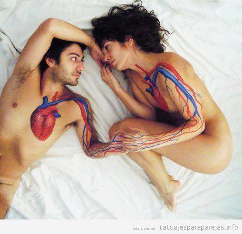 corazones archivos tatuajes para parejastatuajes para