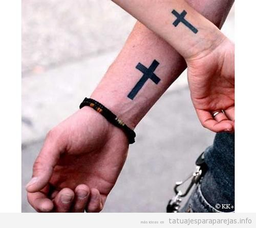 Tatuajes Para Parejas Con Significado 50 Disenos Con Un Mensaje