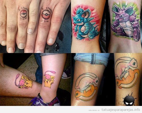 Friki Archivos Tatuajes Para Parejastatuajes Para Parejas