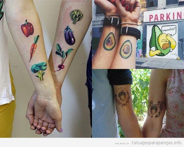 Originales Archivos Tatuajes Para Parejastatuajes Para Parejas