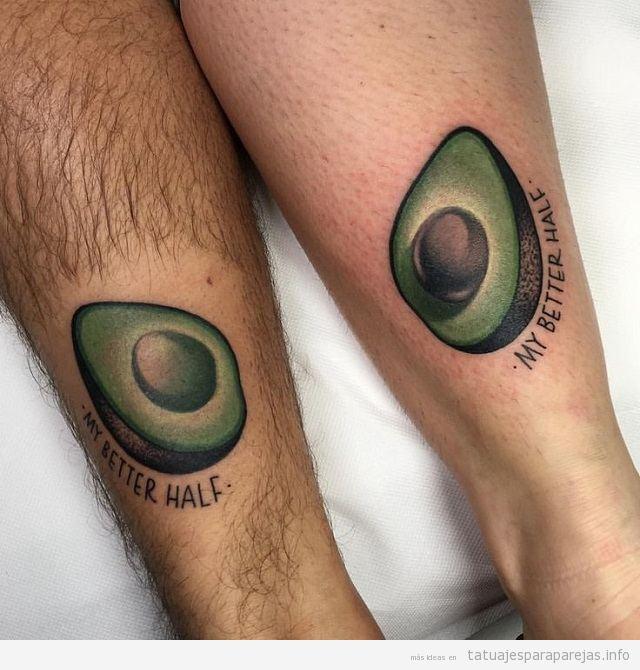 Tatuajes Para Parejas Ideas De Tatuajes Bonitos Y Originales Para
