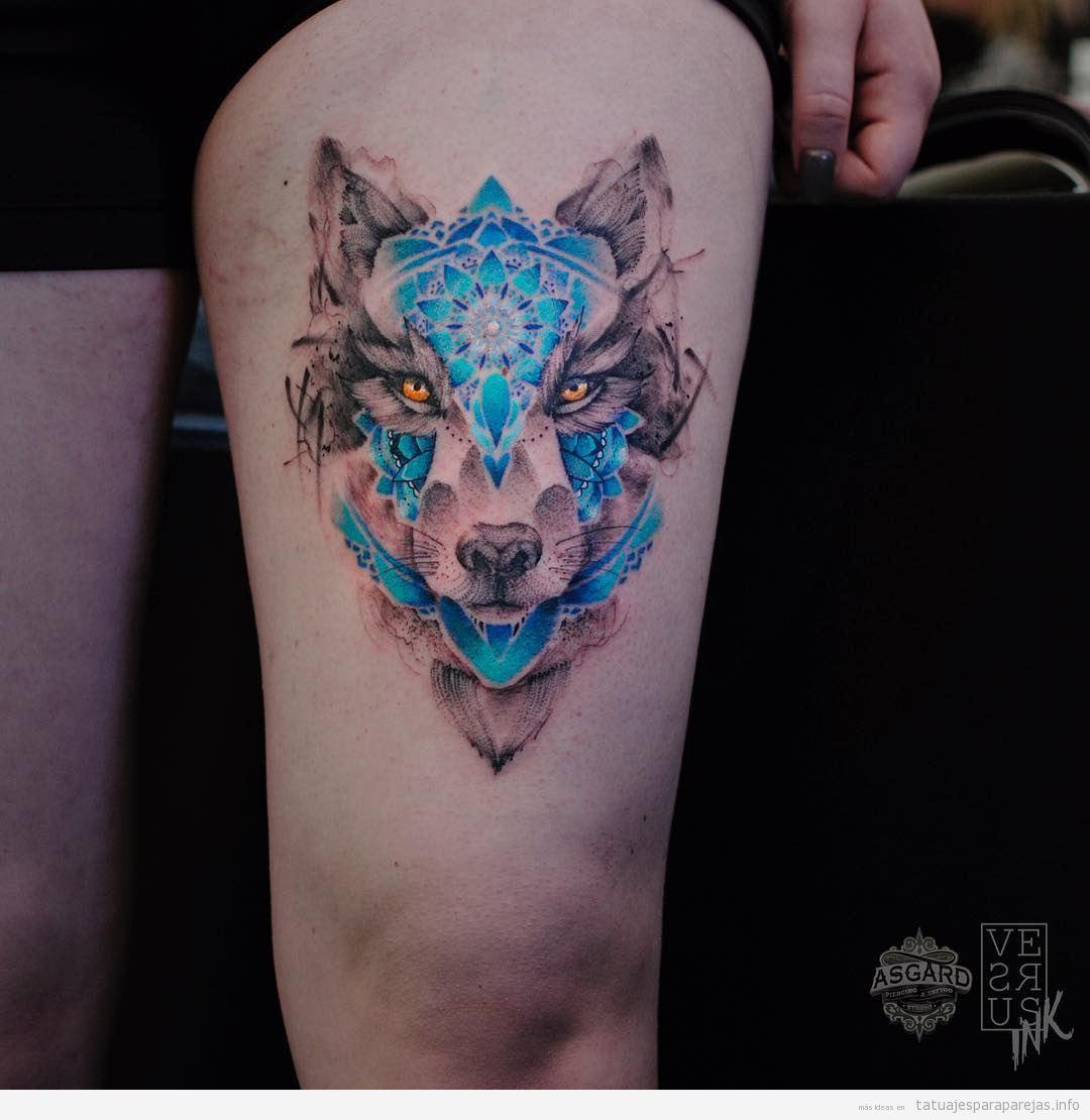 Tatuajes para Parejas • Ideas de tatuajes bonitos y originales para  enamoradosTatuajes para Parejas